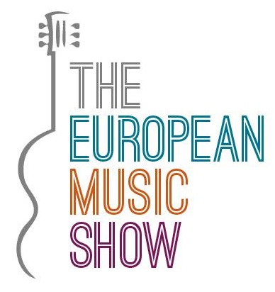 Logo of The European Music Show